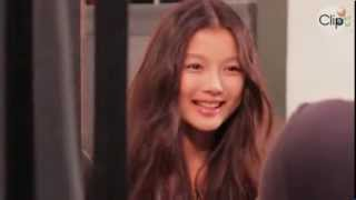 Kim Yoo Jung - 김유정 (Korean Actresses)  lovely on high cut