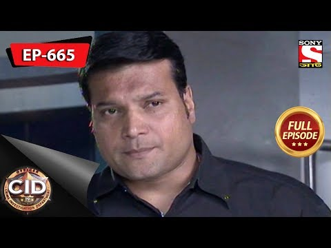 CID(Bengali) - Full Episode 665 - 30th September, 2018 thumbnail
