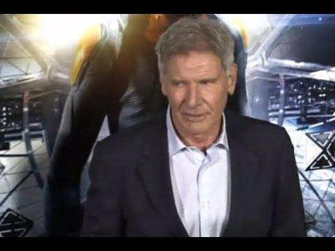 Харрисон Форд получил травму на съемках нового эпизода «Звёздных войн» (новости)
