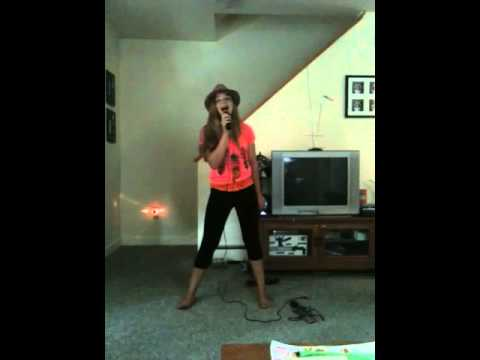 Anna Singing Set Fire To Rain By Adele video