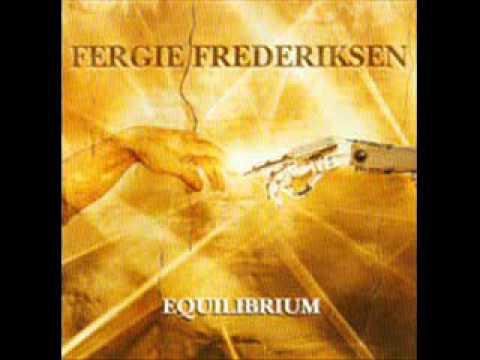 Fergie Frederiksen - All for love