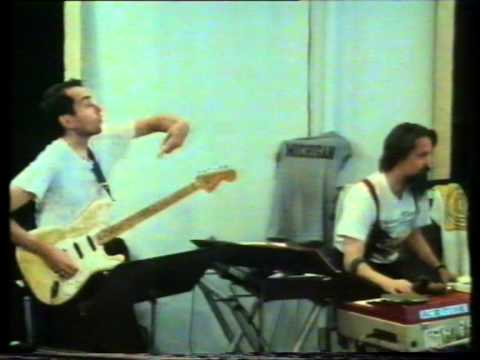 John Zorn - Cobra - On Improvisation (1992)