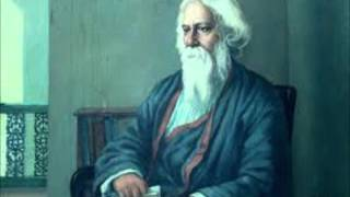 Mayabono Biharini Horini by Robindronath Tagore