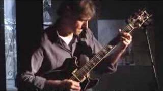 Greg Amirault Trio  - TVJazz.tv
