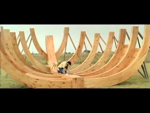 Noah Ark (Axe)