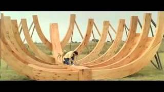 Quang cao - Ngay tan the? chuyen nho - Axe commercial Noah Ark (2011)