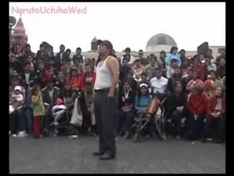 Comico Ambulante Cara De Caballo Voumen  Del