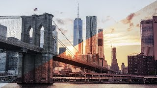 How to make a great summer picture effect with Gimp 2.10