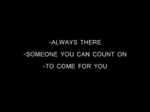 Land Before Time - Always There (lyrics)