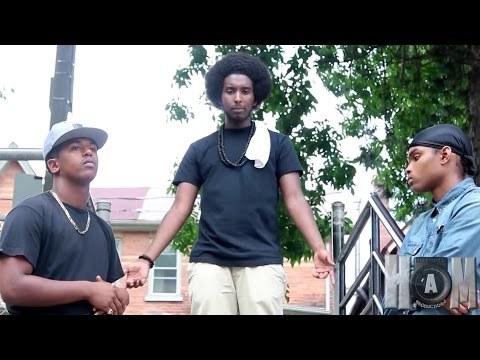 A.M | That Time is Coming (Official Music Video) | [Dir by:H.A.M] - somali video