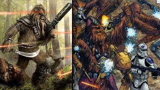 The Droid Attack on the Wookiees (You're not ready for these facts) [Legends] - Star Wars Explained