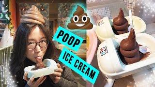 Toilet Restaurant in Taiwan ▲ Poop Ice Cream & Crappy Meatballs