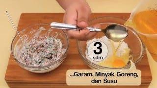 Dapur Umami - Risol Daging Mayo