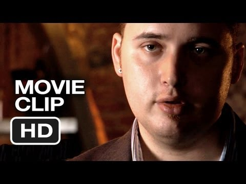 We Steal Secrets: The Story of WikiLeaks Movie CLIP - First Contact (2013) - Documentary Movie