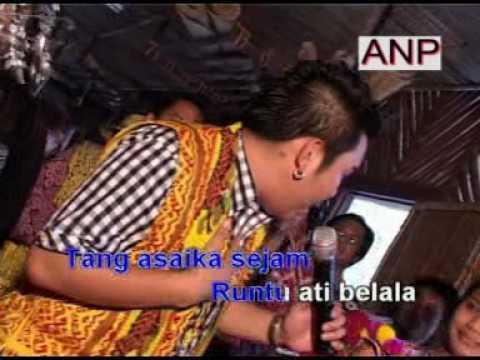 Sepating Bungai Jarau - Rickie Andrewson video