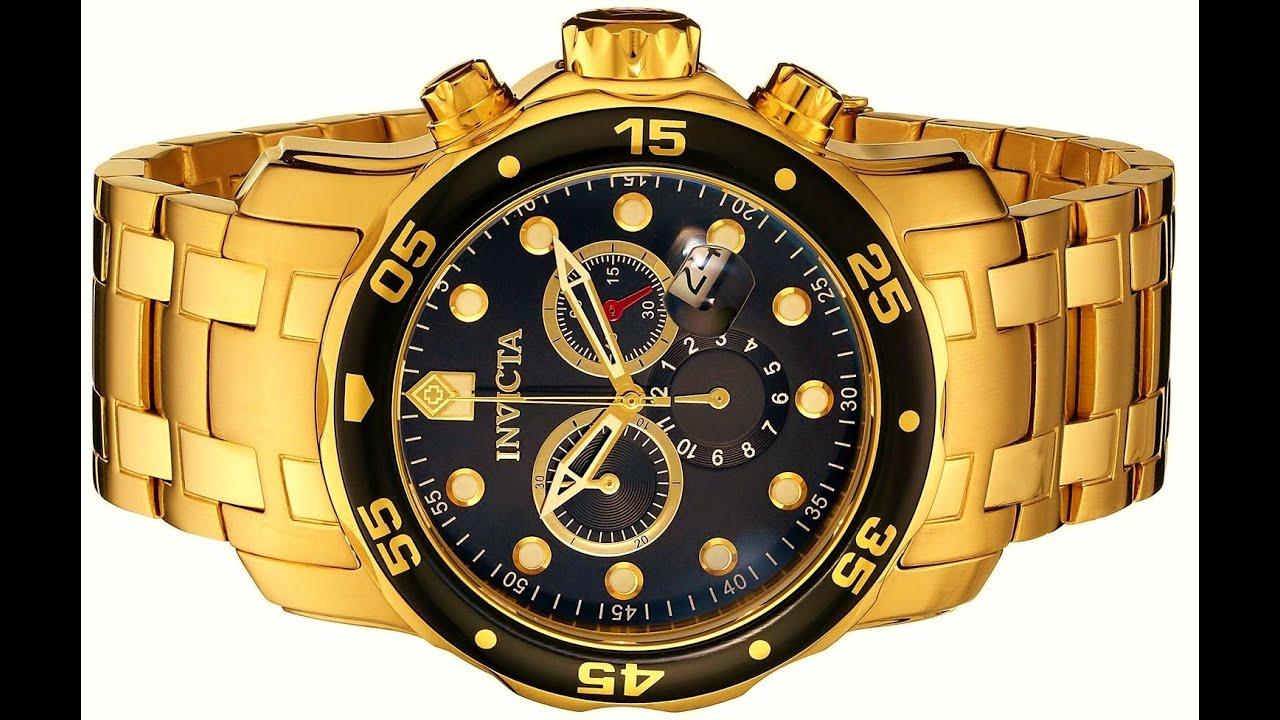 Invicta  Shop by Brand  World of Watches