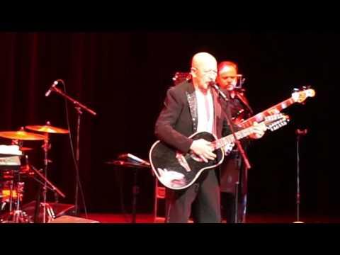 Юбилейный концерт А. Розенбаума в Торонто, Январь 2017