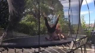 The Miz vs Dolph Ziggler Intercontinental championship match