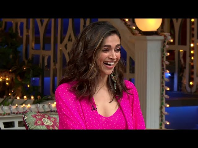 The Kapil Sharma Show - Movie Chhapaak Episode Uncensored  Deepika Padukone  Meghna Gulzar