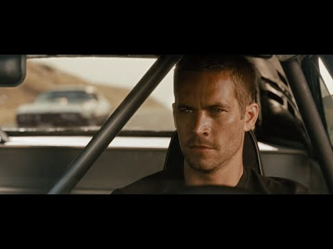Happy Birthday Paul Walker (Fast Family Tribute)