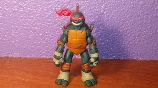 Custom Teenage Mutant Ninja Turtles Review - Raphael