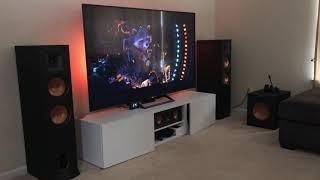 Klipsch Audio Home Theater