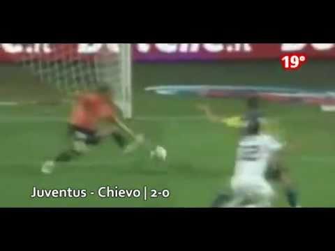 Tutti i gol di Alessandro Matri nel Campionato 2010-2011 || 16:9 || All goals