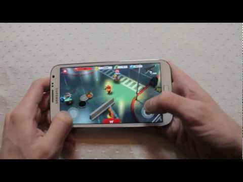 Galaxy Note 2 Games Top 5 on Android Androidizen