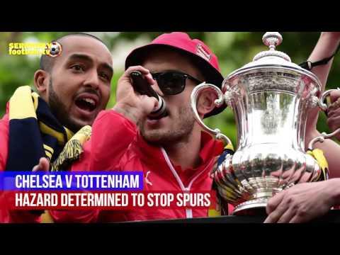 Chelsea v Tottenham Hotspur - Premier League match preview
