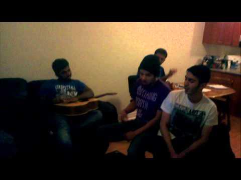Ajnabi Mujko Itna Bata Karaoke