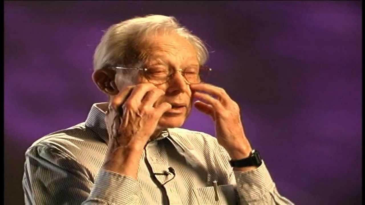 Make Artist Dick Smith Interviewed Jordu Schell Part