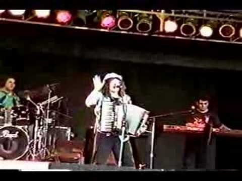 Weird Al Yankovic - The Biggest Ball Of Twine In Minnesota