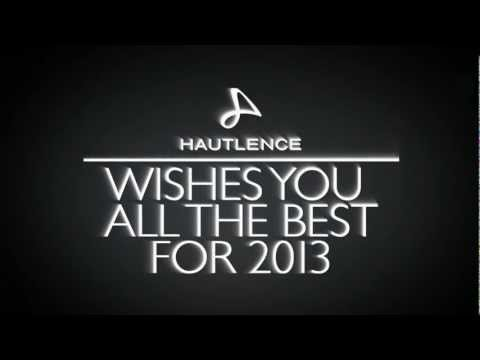HAUTLENCE SEASON'S GREETINGS 2013
