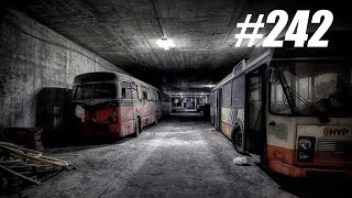 #242: Nacht in de Ghost Bus Tunnel [OPDRACHT]