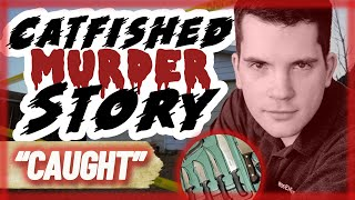 CAUGHT - Catfish MURDER story of Mark Twitchell