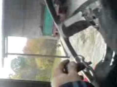 Wspomaganie kierownicy  C330 elektryczne