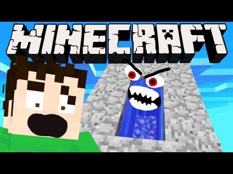 Watch Minecraft - MURDER BATHTUB