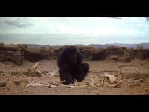 2001: A Space Odyssey is listed (or ranked) 22 on the list The Best Ape Movies