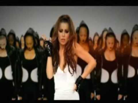 NEW MUSIC 2009/2010 - Cheryl Cole - Puzzle