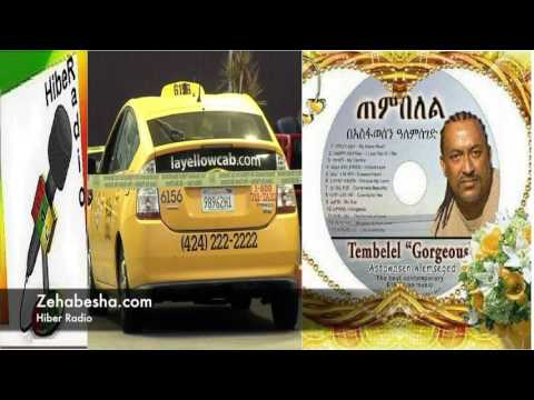 The Death Of Ethiopian Singer And Taxi Driver Attributes Asefawosen Alemseged Hiber Radio