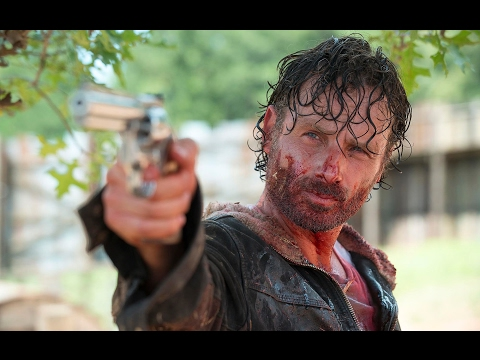 Rick Grimes (TWD) - Animal I Have Become