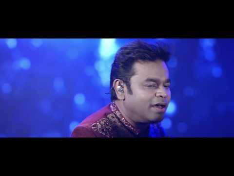 Tere Bina |Cover Song | Ar Rahman | 1080p HD