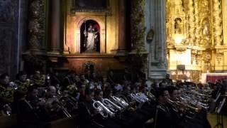 Expirando en tu Victoria, A.M. Cristo Yacente, Pregón Musical