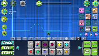 Как сделать невидимый блок в geometry dash