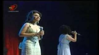 3 Diva Concert Titi Dj With Ruth Sahanaya Cinta