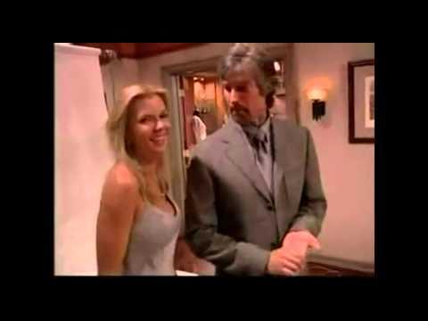 "Brooke & Ridge Forrester ""Miracle"" - Ronn Moss & Katherine Kelly Lang ""Think Twice"""
