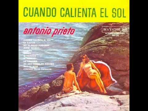 LA NOVIA - Antonio Prieto.wmv