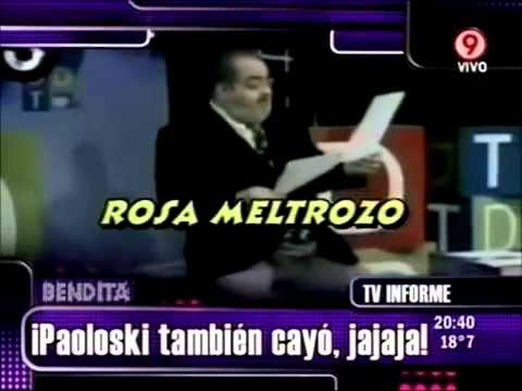 Micho, Tito, Gordo y Cabezon, Elber Galarga, Conductores de TV caen en Bromas de los televidentes!   YouTube
