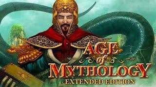 AGE OF MYTHOLOGY - DESCUBRIENDO a los CHINOS