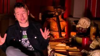 El director de Insidious 3 revela que quiere conocer un fantasma